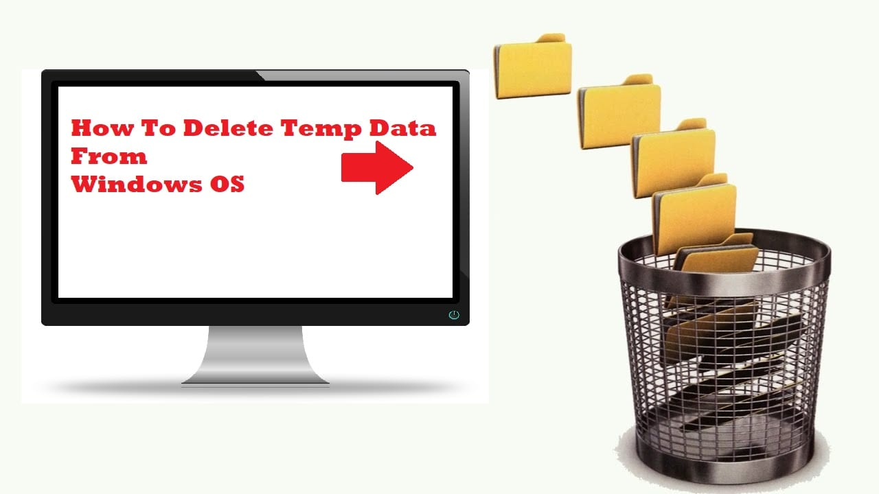How To Delete Temp Data