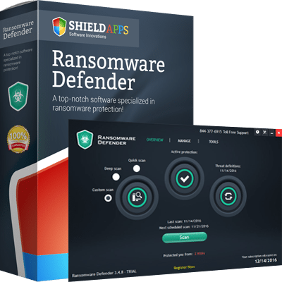 Ransomware Defender Review And Full Installation Guide