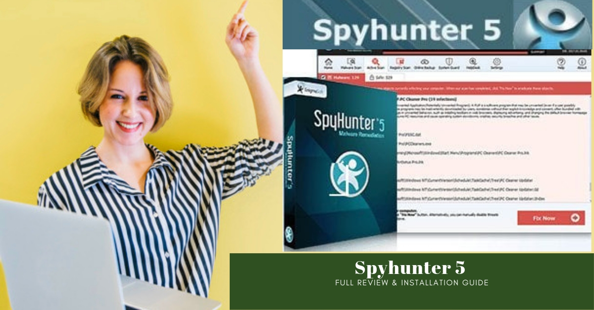 spyhunter5 review
