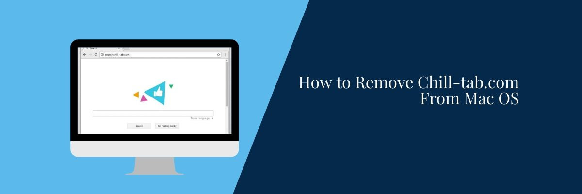 How to Remove Chill-tab.com From Mac OS