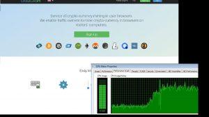 Remove GridCash CPU Miner