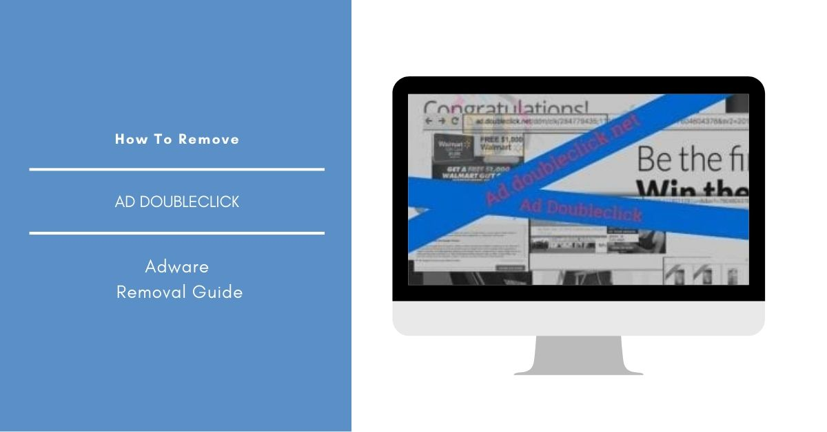 How To Remove Ad Doubleclick Adware