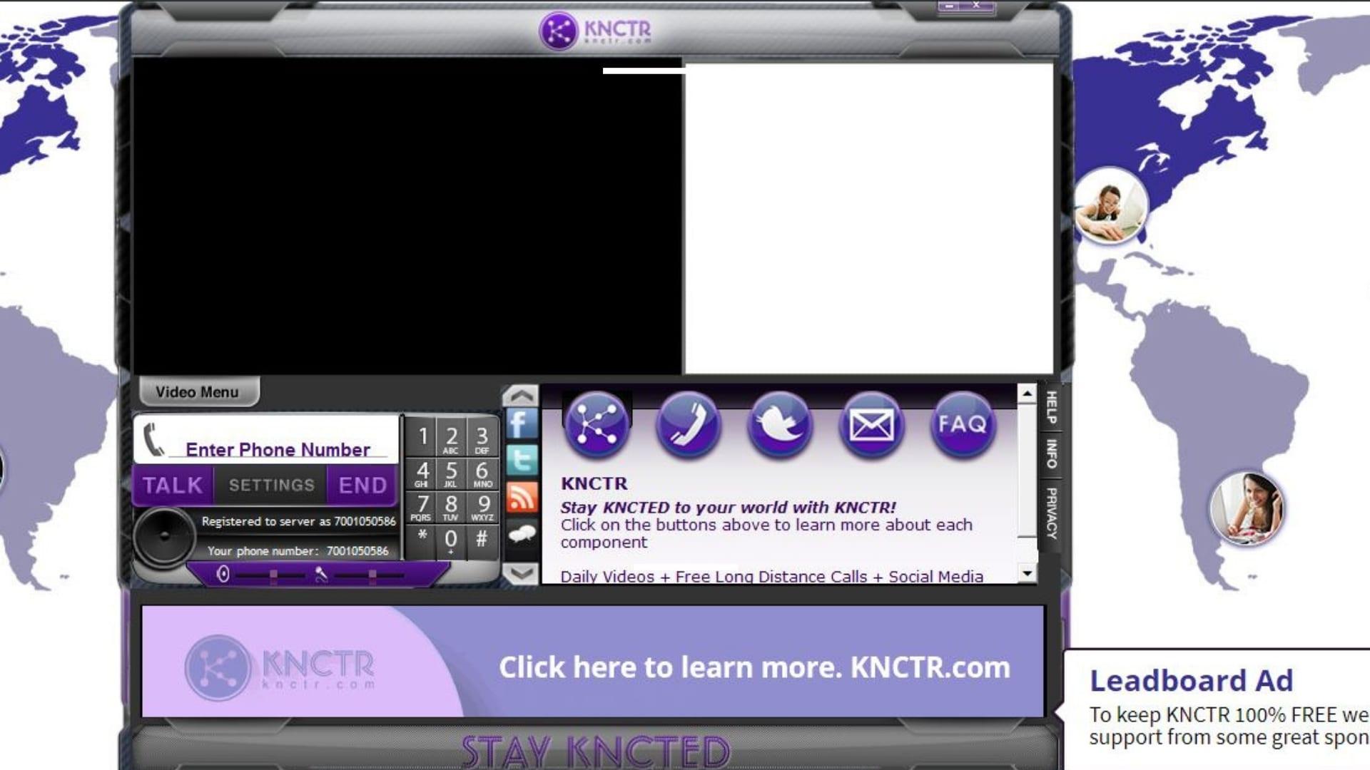knctr Software