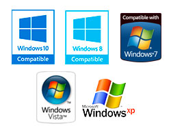 Windows Compatibility