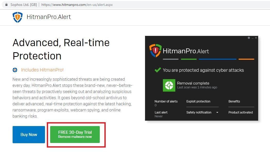 HitManPro.Alert Step1