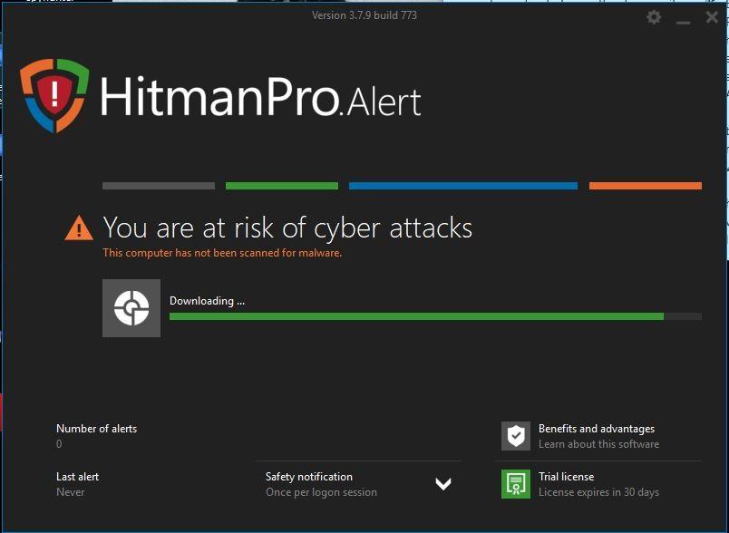 HitManPro.Alert Step4