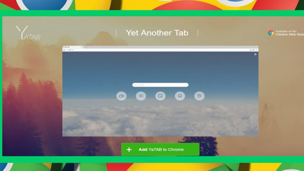 Remove YaTab.net