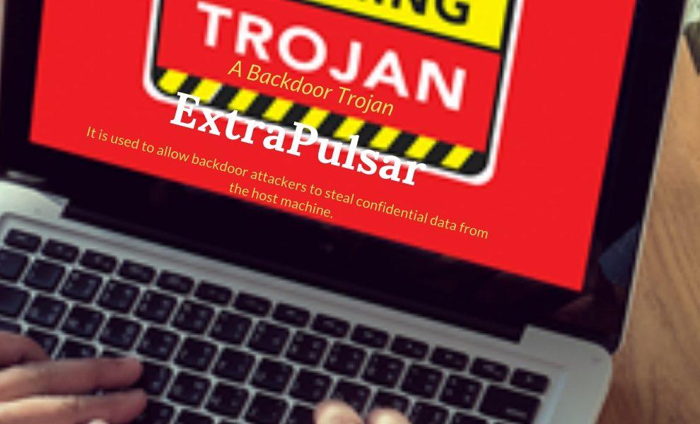 Remove ExtraPulsar Trojan Virus