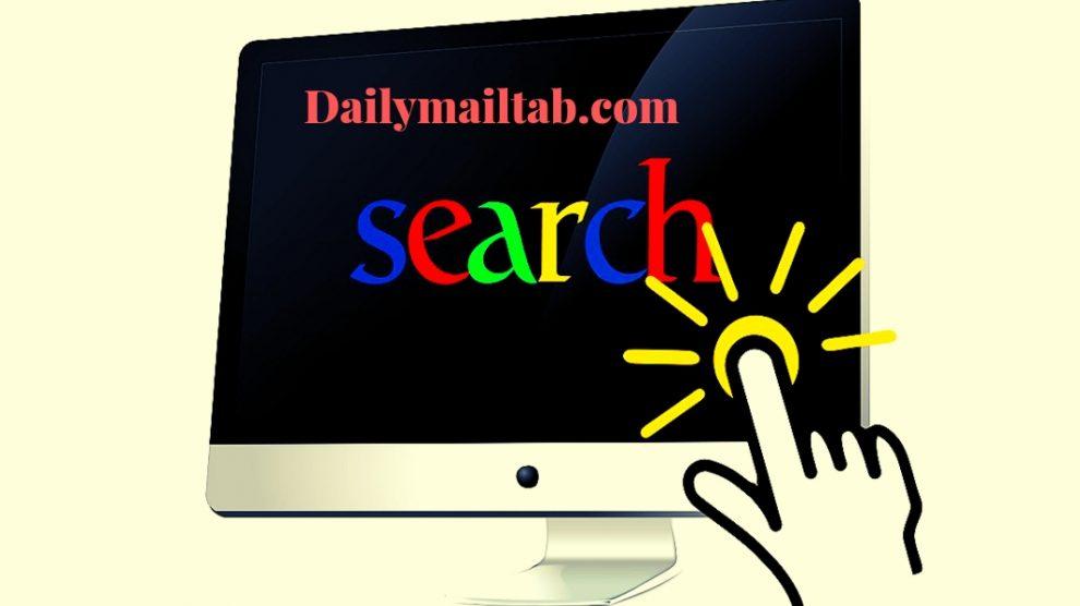 Dailymailtab.com browser hijacker