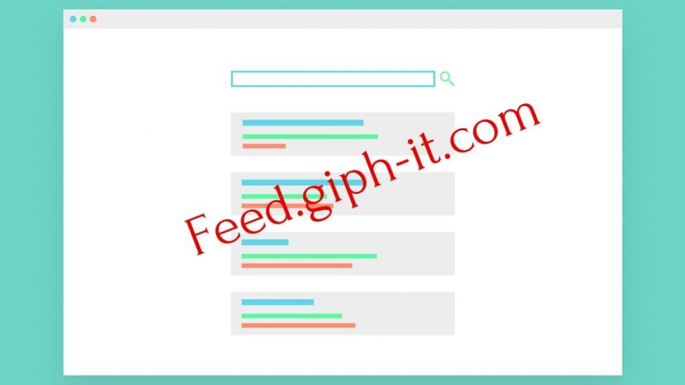Remove Feed.giph-it.com Redirect