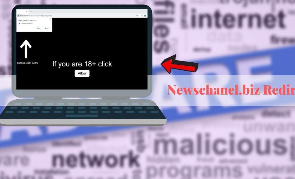 Newschanel.biz Redirect