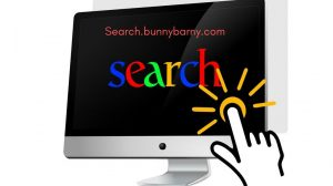 Remove Search.bunnybarny.com hijacker From Mac