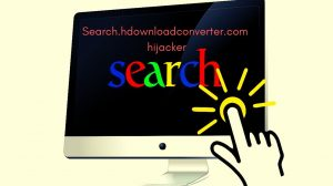 Remove Search.hdownloadconverter.com hijacker