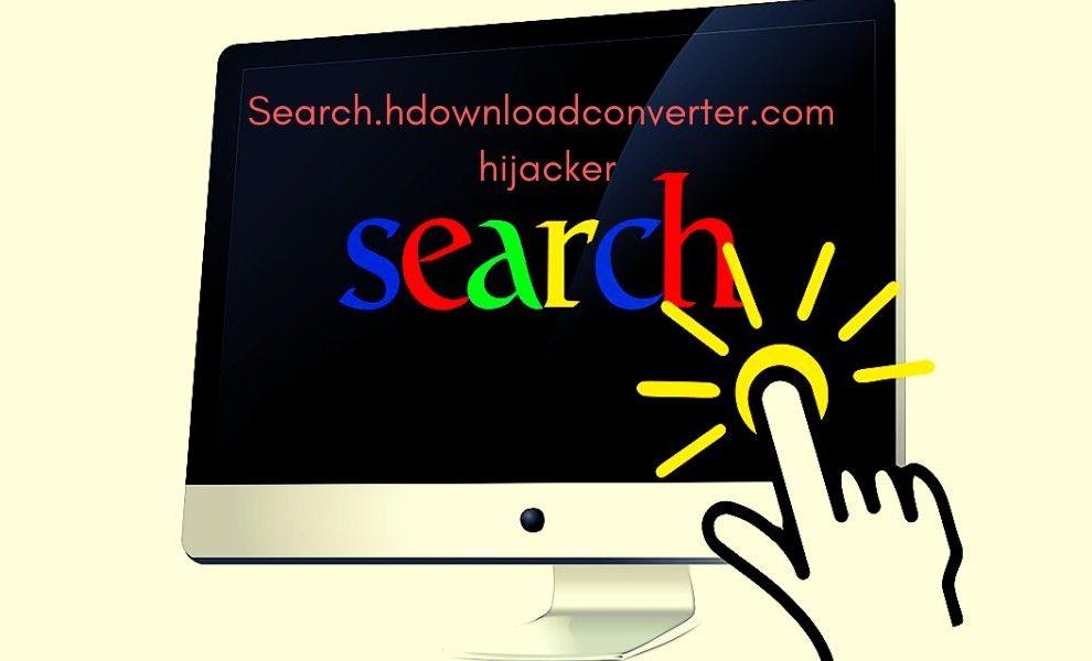 Remove Search.hdownloadconverter.com hijacker