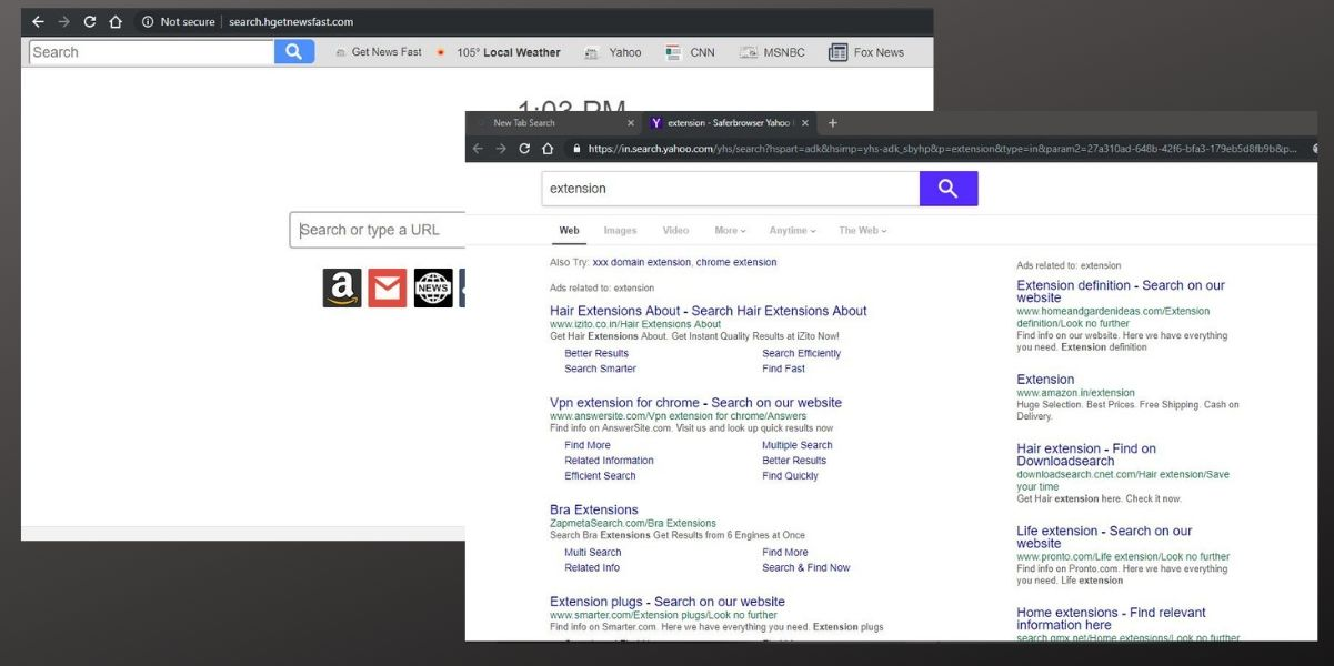 Search.hgetnewsfast.com Search Redirect