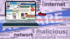 Remove See Scenic Elft Adware