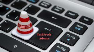 Remove TaskFresh Adware From mac