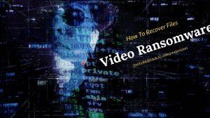 Remove tetty86@cock.li.video Ransomware
