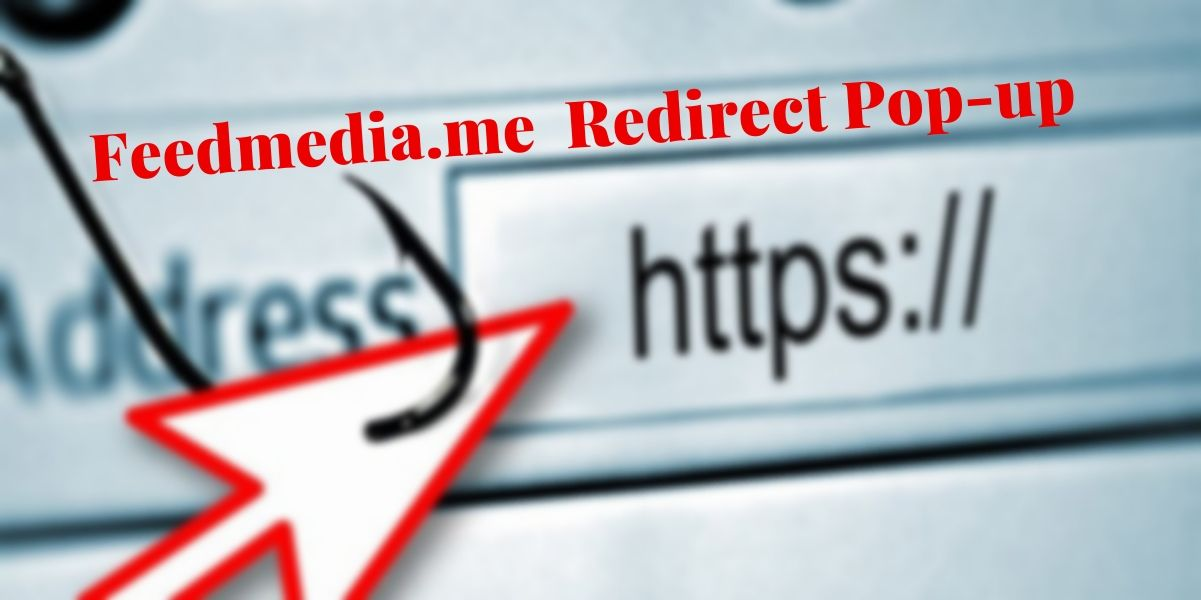 Remove Feedmedia.me Redirect Pop-up