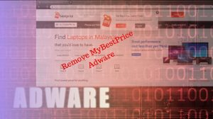 Remove MyBestPrice Adware