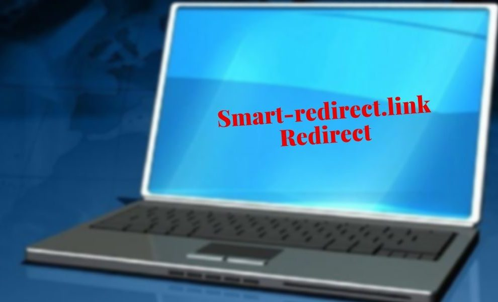 Remove Smart-redirect.link Redirect Pop-up