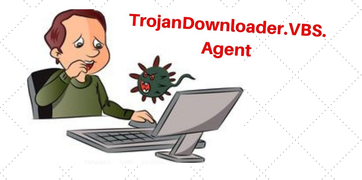 Remove TrojanDownloader.VBS.Agent