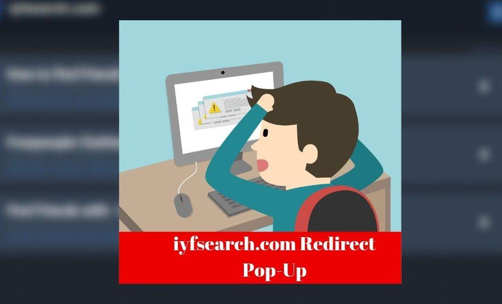 iyfsearch.com Redirect