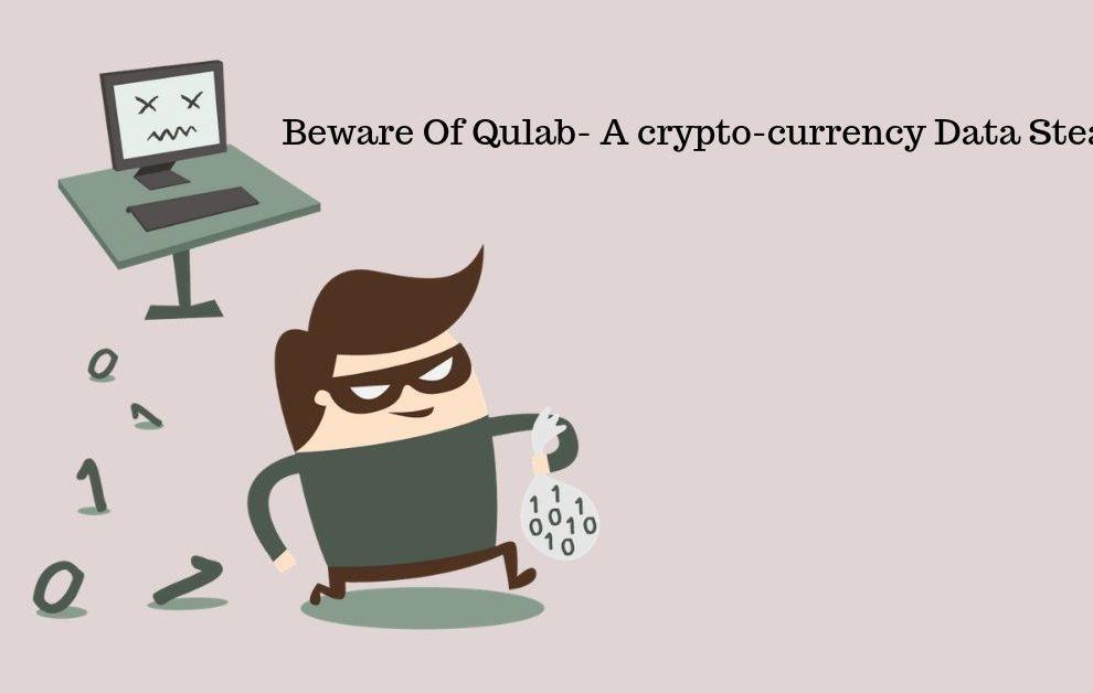 How To Remove Qulab Data-Stealer Virus