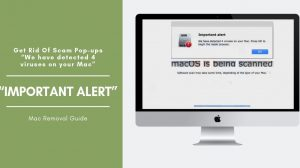 "Remove ""Important Alert"" Scam Pop-ups From Mac OS X"