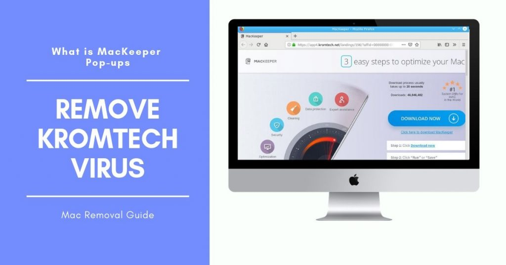 MacKeeper 3.23.5 Crack Free Activation Code