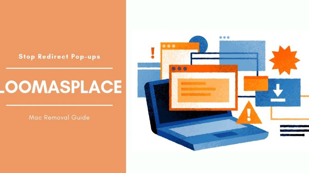 Remove Loompasplace Pop-Ups From Mac OS X