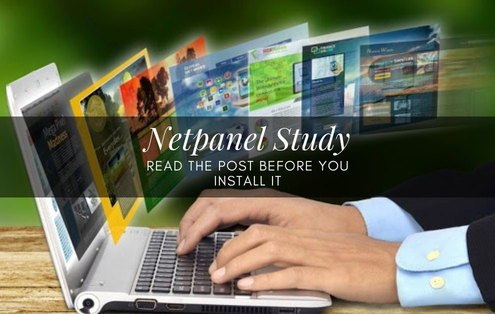 Remove Netpanel Study Adware From Browsers