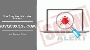 Remove Rgvqcsxqge.com Scam Pop-ups From Mac OS X