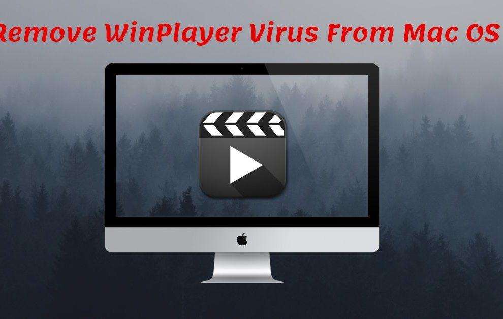 Remove WinPlayer Virus From Mac OS X
