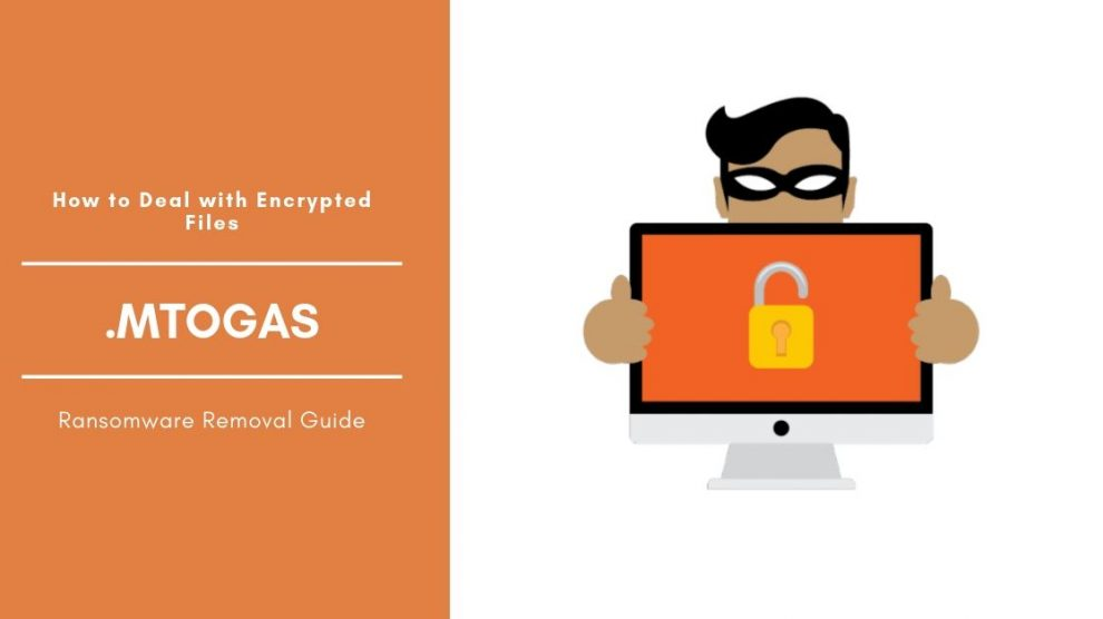 How To Remove Mtogas Ransomware