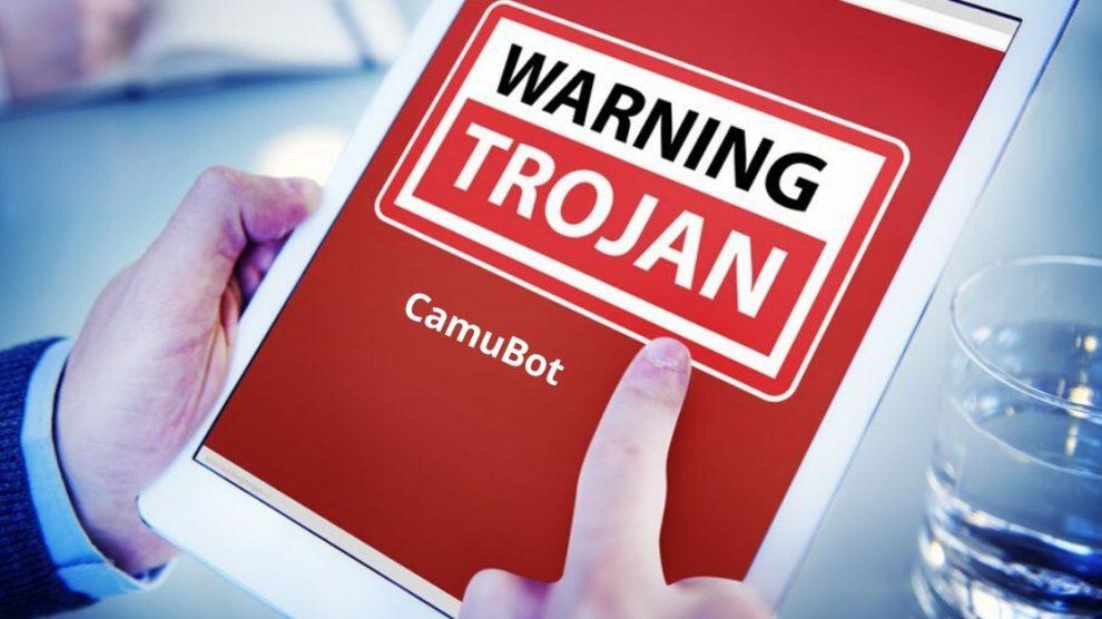 CamuBot Banking Trojan Return With Targeted Attacks