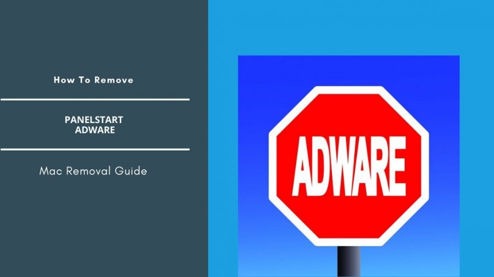 Remove PanelStart Adware From Mac