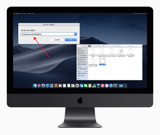 Remove Launch Agents By Unpollute My Mac