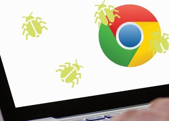 How Do I Remove Virus From Chrome