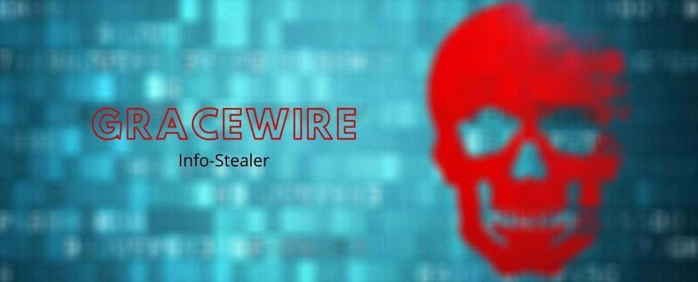 How To Remove GraceWire Info-stealer From Infected System