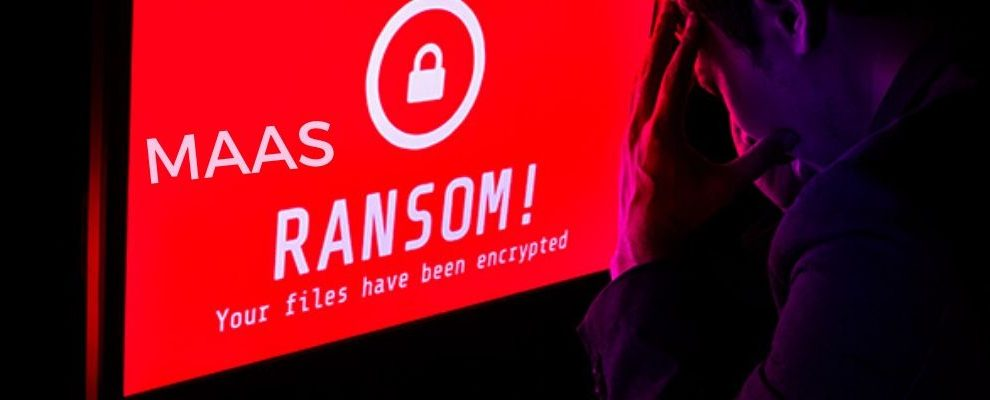 How To Remove MAAS Ransomware From Infected System