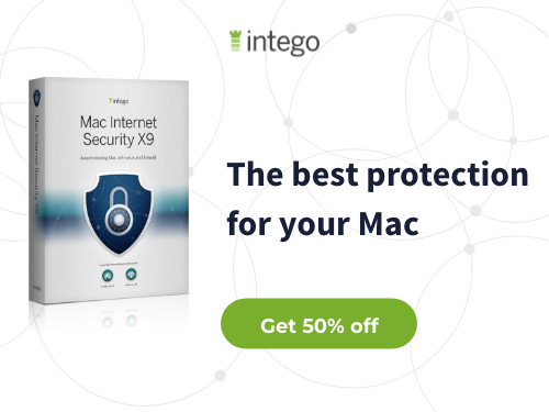 Intego Mac Security Download