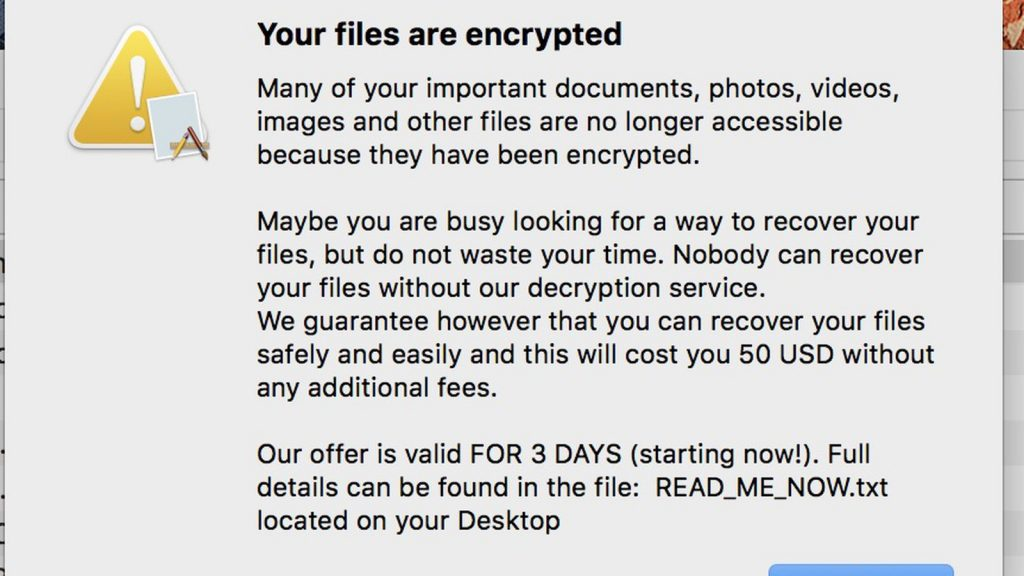 New EvilQuest Mac Ransomware Discovered In Pirated Apps