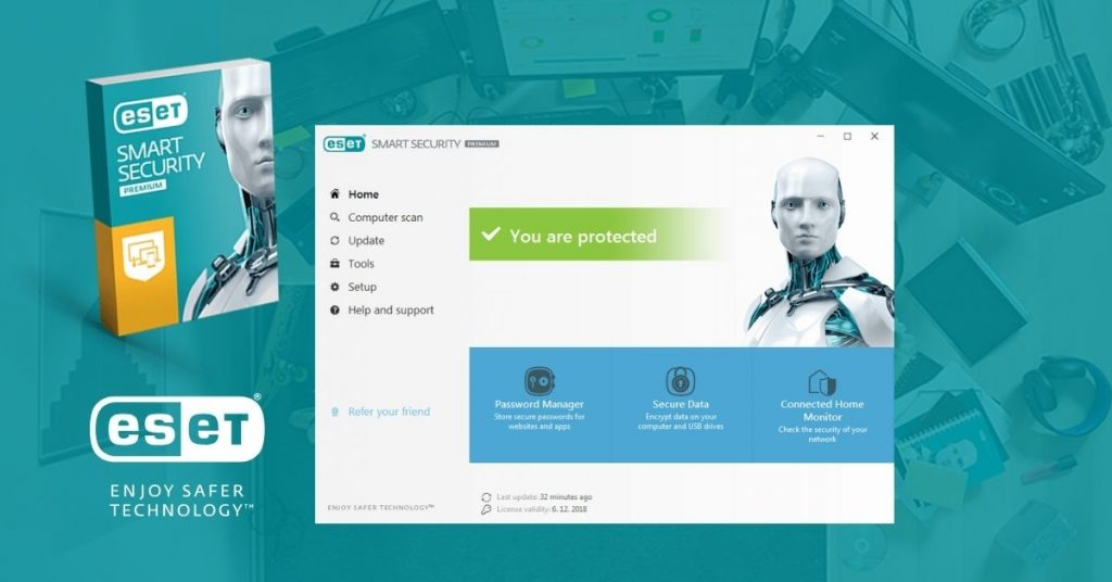 ESET Smart Security Guards Against Ransomware