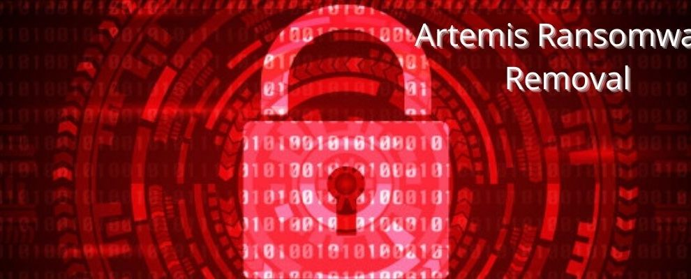 How To Remove Artemis Ransomware