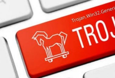 How To Remove Trojan.Win32.Generic Virus