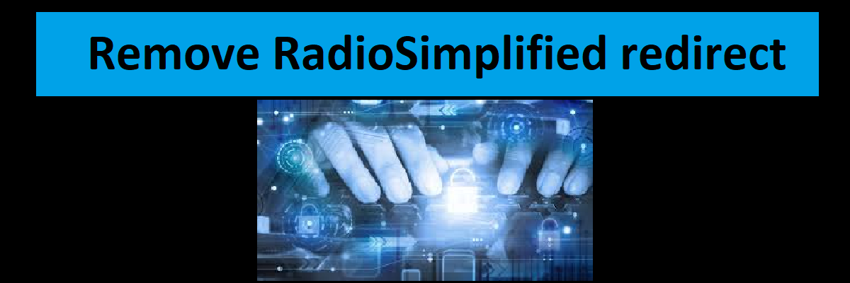 RadioSimplified