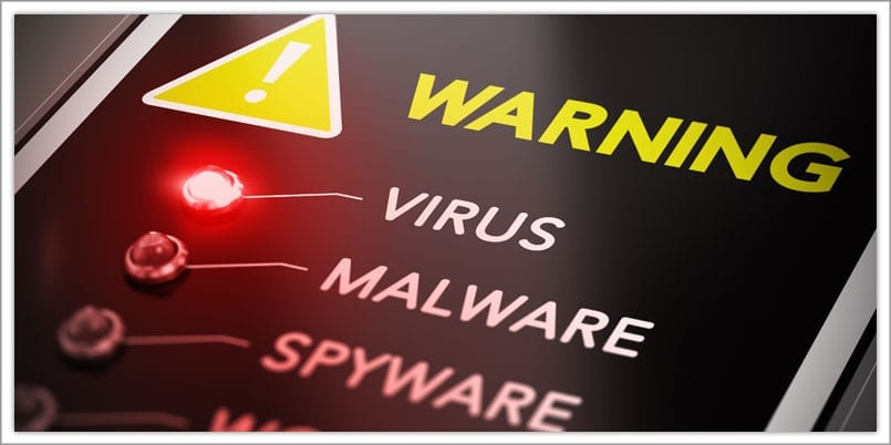 5 Warning Signs Of A Computer Infected With Malware