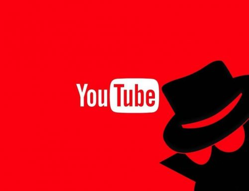 YouTube's Incognito Mode-How To Enable