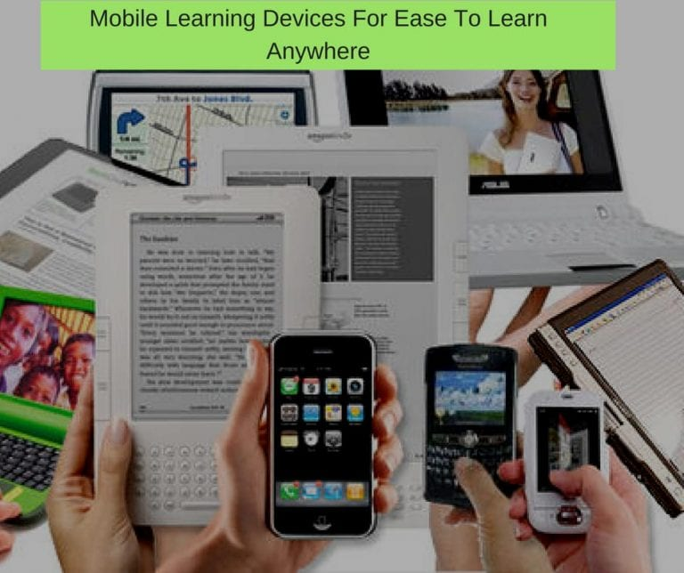 Best Gadgets For Students 1
